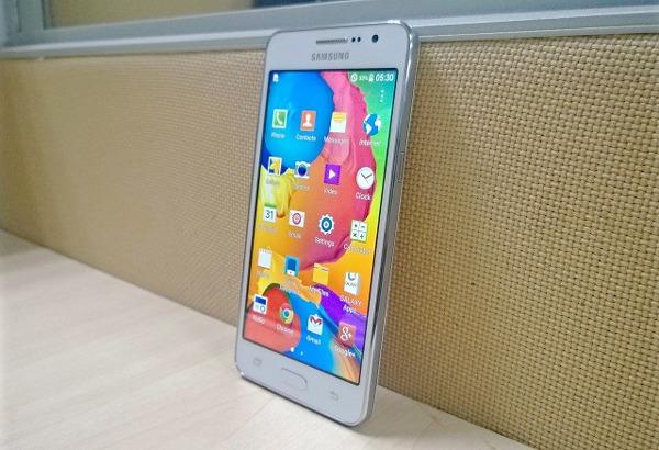 Samsung Galaxy Grand Prime, fotografías y especificaciones técnicas filtradas