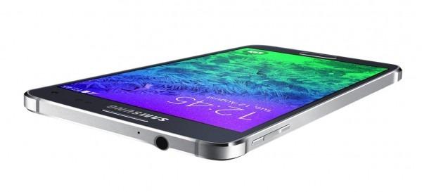 El Samsung SM-A500 podría tener una carcasa completamente metálica