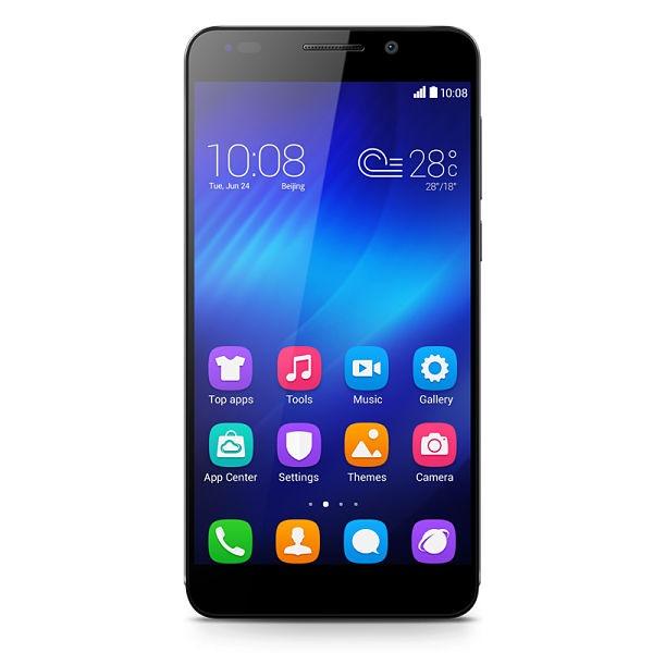El Honor 6 se actualiza a Android 6