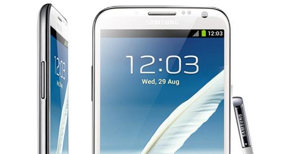El Samsung Galaxy Note 2 y el S4 Mini podrían actualizarse a Android 4.4.4 KitKat