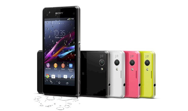 Sony anuncia que actualizará toda su gama Xperia Z a Android 5.0 Lollipop