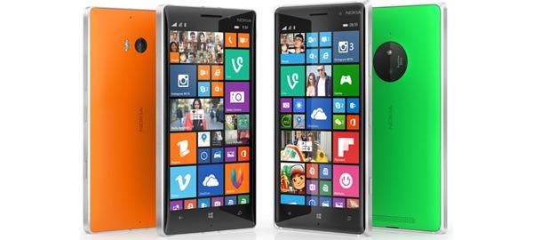 La actualización de Lumia Denim podría comenzar a distribuirse en dos semanas