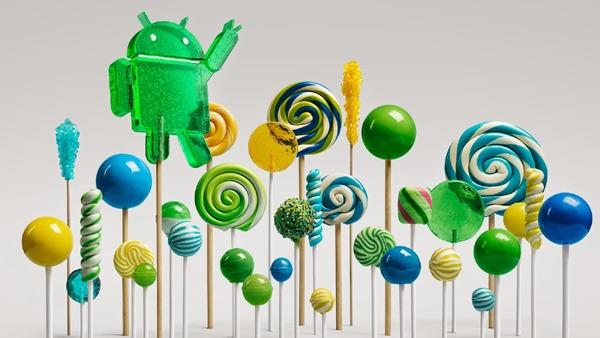 Android 5.0 Lollipop, todos los detalles oficiales de la nueva versión de Android