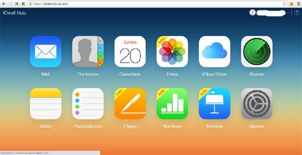 Resultado de imagen para iphone se Fototeca de iCloud.