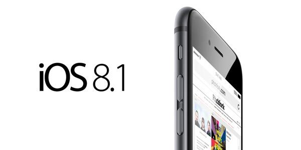 La actualización de iOS 8.1 permitirá activar o desactivar el 2G, el 3G y el 4G LTE