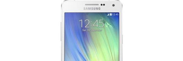 La gama Galaxy Alpha de Samsung podría ampliarse en noviembre