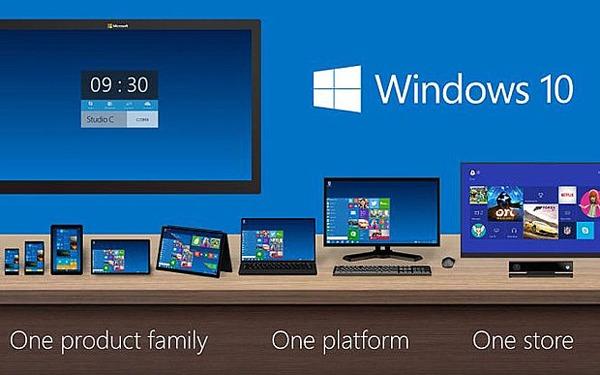 Todo lo que deben saber sobre Windows 10 los usuarios de Windows Phone 8.1