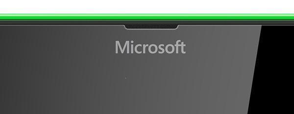 Así lucirá el logo de Microsoft en los móviles de la gama Lumia