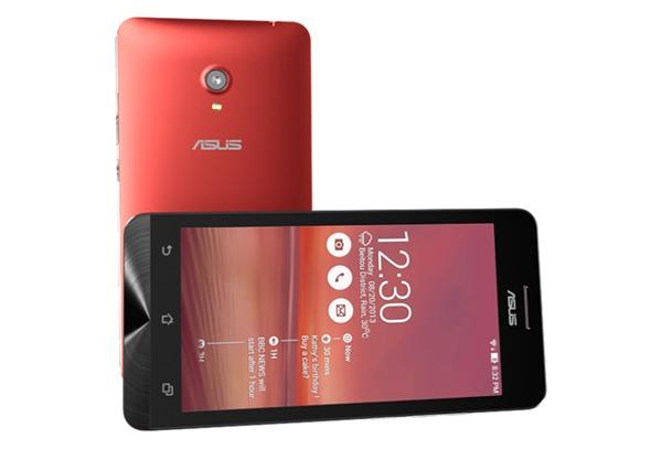 Asus estaría trabajando en un nuevo ZenFone de 5.5 pulgadas