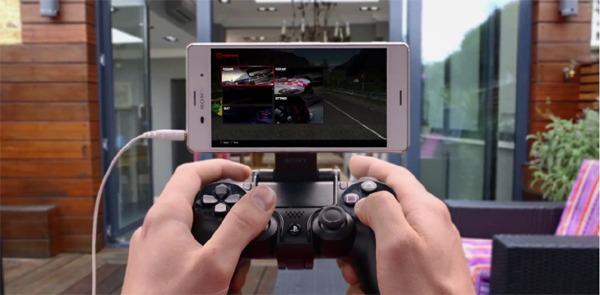 PS4 Remote Controller llegará al Sony Xperia Z2 en las próximas semanas