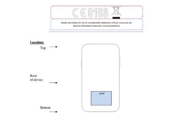 Aparece información sobre una versión Dual-SIM del Samsung Galaxy A3