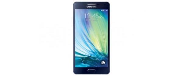 Nuevos rumores sobre el precio y tamaño del Samsung Galaxy A5