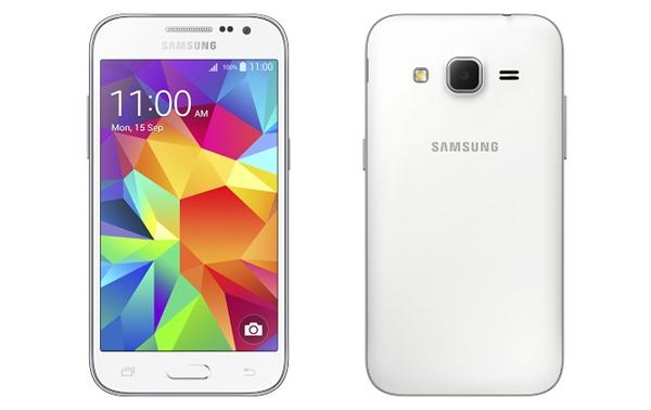 Filtradas las características del Samsung Galaxy Core Prime