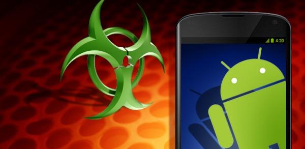 Selfmite.b, un peligroso troyano que afecta a miles de usuarios de Android