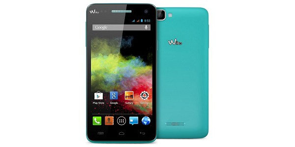 Los Wiko Rainbow se actualizan a Android 4.4.2 KitKat