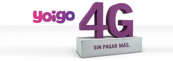Yoigo abre su red 4g a los clientes de tarjeta prepago - 4g en casa yoigo ...