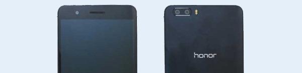 Huawei presentará oficialmente el Huawei Honor 6 Plus el próximo 16 de diciembre