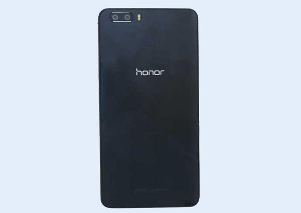 Huawei trabaja en un nuevo Honor 6X con marco metálico