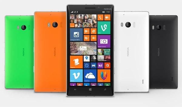 Filtradas las características de un nuevo Microsoft Lumia 940