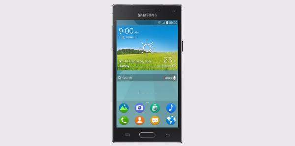 Aparece información sobre un nuevo móvil de gama baja de Samsung con Tizen