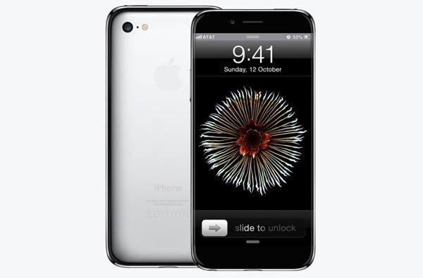 Apple podría volver a intentar introducir el zafiro en su próximo iPhone 6S