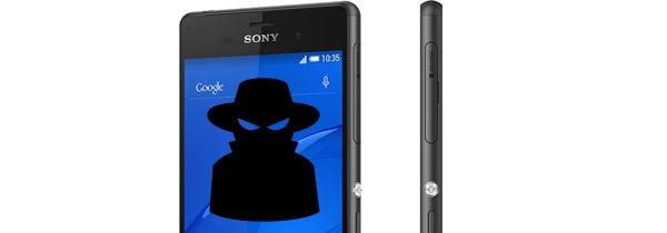 Sony desmiente los rumores sobre aplicaciones maliciosas en su interfaz