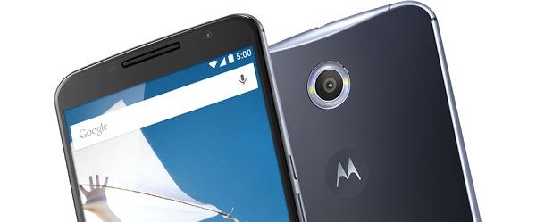 La actualización de Android 5.0.1 Lollipop ya está disponible en los Nexus 4 y Nexus 6
