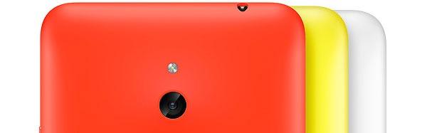 El Lumia 1330 podría incorporar una cámara principal PureView de 14 megapíxeles