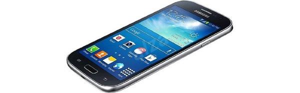 Filtradas todas las características de la nueva gama Galaxy E de Samsung