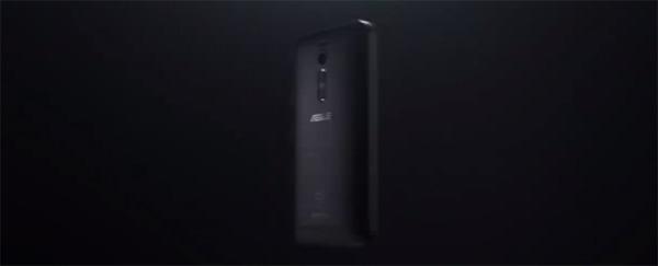 El nuevo móvil ZenFone de Asus pasa por una certificación