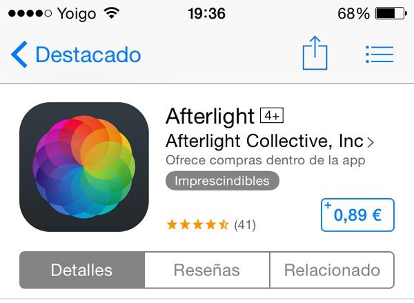 Cómo devolver una aplicación de la App Store a través de la nueva web de Apple
