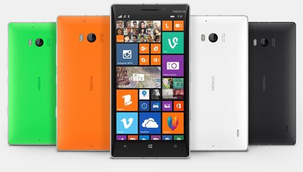 Microsoft trabaja en una actualización para solucionar los problemas de pantalla del Lumia 930