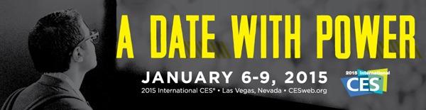 Qué nos podemos esperar del CES 2015, el evento tecnológico de Las Vegas