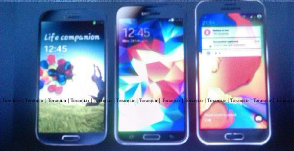 Nuevas fotografías filtradas de un Samsung Galaxy S6 aparentemente funcional