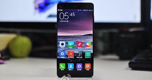 Xiaomi Mi5, filtradas las características del nuevo móvil de Xiaomi