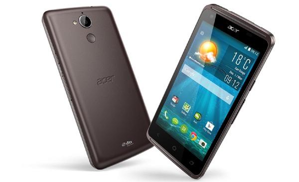 Acer Liquid Z410, un móvil asequible con 4G LTE