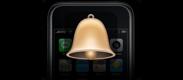 Cómo cambiar el tono de llamada en un iPhone 5S, iPhone 6 o iPhone 6 Plus