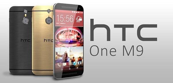 Novedades acerca del diseño del HTC One M9