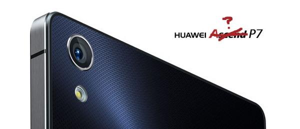 Huawei podría abandonar la marca Ascend en sus móviles