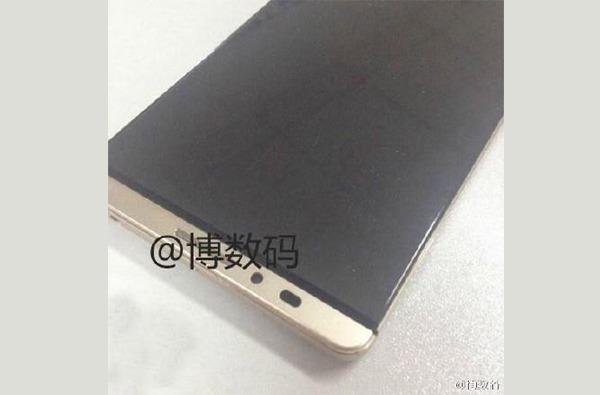 Huawei Mate 8, filtración acerca de una nueva phablet de Huawei