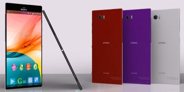 Sony podría presentar el Sony Xperia Z4 después del MWC 2015