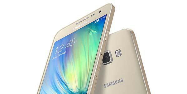 Los Samsung Galaxy A3 y A5 están más cerca de su llegada a Europa