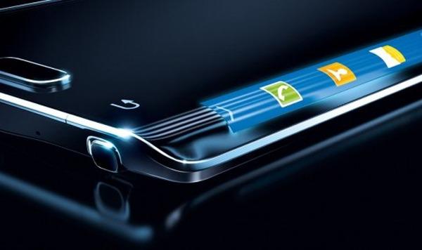 Nuevos rumores acerca del Samsung Galaxy S6 Edge