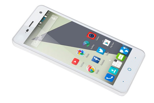 ZTE Blade L3, nuevo móvil de ZTE con Android 5.0 Lollipop
