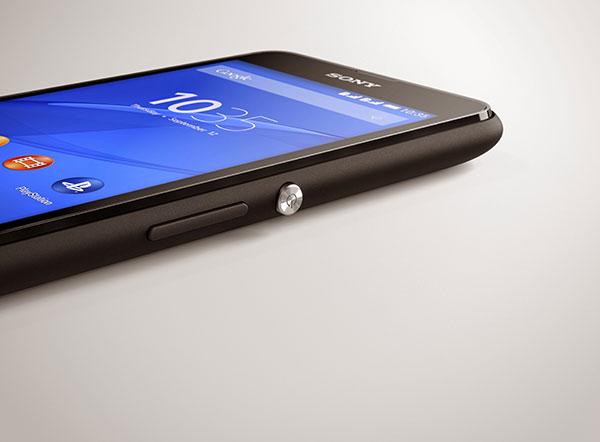Sony Xperia E4g, nuevo móvil básico con conectividad 4G