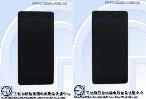 Lenovo K50 y A7600, dos nuevos móviles de Lenovo con Lollipop