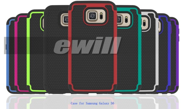 Más imágenes del supuesto Samsung Galaxy S6