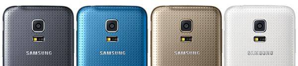 El Samsung Galaxy S5 Mini podría actualizarse a Lollipop a partir de abril