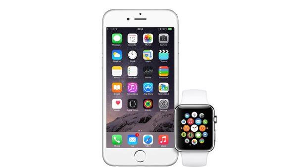 Eliminar aplicación de Apple Watch en iOS 8.2