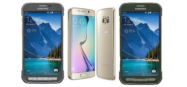 Samsung Galaxy S6 Active, primeros rumores